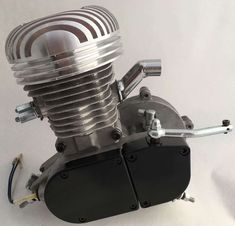 Flying Monkey Bike Engine Kit | Bicycle Motor Works Bike Engine Kit, Bike Motor Kit, Motorized Bicycle, Motor Works, Chopper Bike, Flying Monkey, Go Kart, Engineering, Bicycles