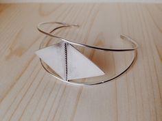 ETNIC bracelet  Sterling silver by SerenArTjoies on Etsy