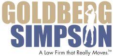 Dozens of creative law firm logos.   Fishman Marketing