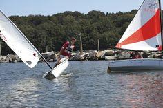 #imjaich #segeln
