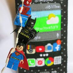 Android smartphone pocket cozy with all the details that you like to have. It is a perfect gift. (Lego not included) Message me your enquiry. Handmade with lots of love. ❤
