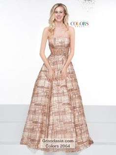 50abcebb62 52 Best COLORS Prom   Pageant   Gala   Evening Dresses images in 2019