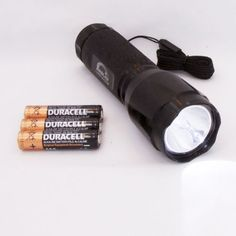CREE 150 Lumen XPE LED High Itensity Tactical Flashlight ** Continue to the product at the image link.