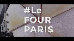 Jeremy Maxwell Wintrebert  Le Four Paris