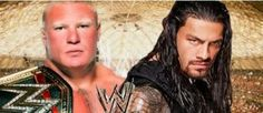 WWE PPP - Pics, Posts and People: WWE Rumor: Brock Lesnar Stormed Out of Raw Over Roman Reigns Failed Drug Test http://wwepicspostpeople.blogspot.com/2015/02/wwe-rumor-brock-lesnar-stormed-out-of.html