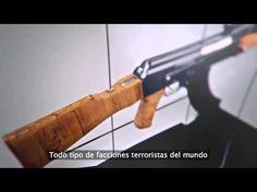 Este Es El Rifle Más Mortífero Jamás Inventado, Sólo Una Cosa Se Puede Hacer Para Pararlo. Mira El Video. Compártelo. « CPost – Posteando Curiosidades