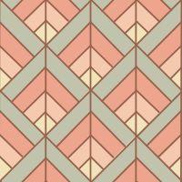 Pattern / Soft Art Déco :: COLOURlovers