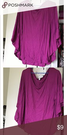 Cute comfy blouse!! This blouse is super comfy and cute to wear to work or on a night out and can wear off the shoulder as well. 🎁🎁🎁🎁🎁🎁 Mango Tops Blouses