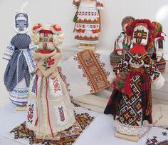 "Фестиваль ""ETHNO'лялька""-2012"