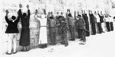 50 anos de ocupação: a Guerra dos Seis Dias de Israel foi baseada em uma mentira http://controversia.com.br/4849