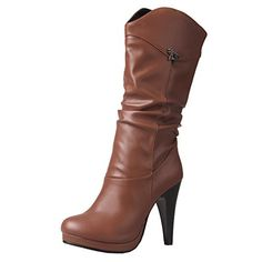 ENMAYERイエロー新さん冬のブーツの女性のブーツの膝の長さのブーツ、レザー36 ENMAYER https://www.amazon.co.jp/dp/B01N09Y9WD/ref=cm_sw_r_pi_dp_x_HvGsyb2XZ6PR9