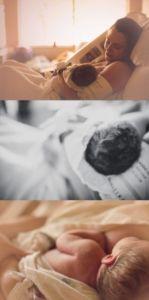 Představte si, že jste se právě narodili…