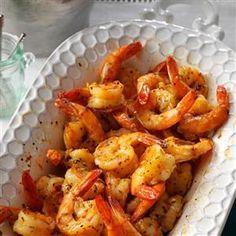Party Shrimp Recipe