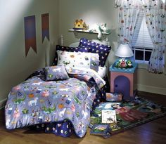 """HAPPILY EVER AFTER TWIN BEDSKIRT by OLIVE KIDS . $0.99. 39"""" x 75"""""""