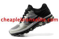 watch f62f6 d6bb5 Black Nike Air Trainer 1.3 Max Breathe Mens Grey Silver