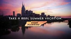 One Minute Tennessee Vacation - Louisville to Nashville - http://quick.pw/1gb2 #travel #tour #resort #holiday #travelfoodfair #vacation
