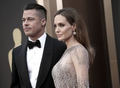 The one-stop, all-you-need-to-know, ultimate online and app dating guide. Brad Pitt And Angelina Jolie, Best Couple, Celebrity Couples, Online Dating, In Hollywood, Famous People, Crushes, Celebrities, Celebs