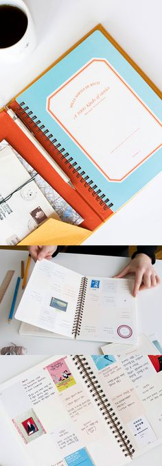 It's a versatile notebook with a total of 1000 blocks! You can write a short memo or about your projects. You can also make it as a review note for movies, books, and restaurants. Make it your own as it will serve you well for many different purposes.