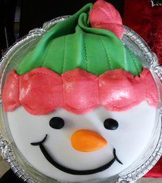 <3 Christmas Cake | Christmas Cakes