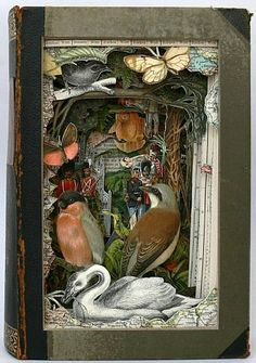 artnet Galleries: The Fantastic Encyclopaedia - Volume 6 by Alexander Korzer-Robinson from StolenSpace Gallery