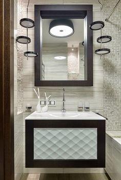 adelaparvu.com despre apartament elegant de 4 camere, Moscova, Designer Veronica Sudnikova, Foto Sergey Ananyev (10)