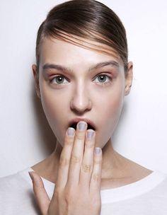SOS. beauté : J'ai une poussée d'acné après soleil