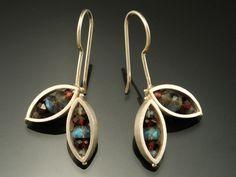 earrings - Wantoot