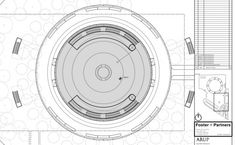 1000 Images About Floor Plan On Pinterest Elevator
