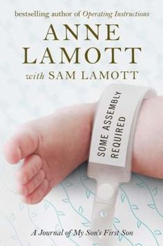 From the summary: Here, Anne Lamott enters a new and unexpected chapter of her own life: grandmotherhood. Stunned to learn that her son, Sam, is about to become a father at nineteen, Lamott begins a journal about the first year of her grandson Jax's life.