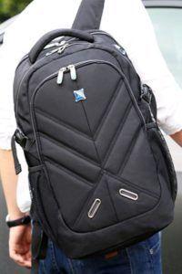 Backpack for Laptops 17 inch Shockproof Water Resistant Travel Bag Work School College Backpack / Best  backpacks for College