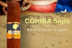 Cohiba Linea 1492 Siglo VI  Cohiba ist die Spitzenmarke der Habanos und eine der bekanntesten Zigarrenmarken überhaupt. Kubanische Zigarren sind eine Klasse für sich. Sie gelten als die edelsten und zugleich feurigsten Zigarren auf dem internationalen Markt. Ganz besonders berühmt ist die kubanische Cohiba-Serie, von denen die Zigarren der Cohiba Siglo VI ein Glanzstück sind.