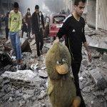 La Santa Sede denuncia en la ONU violaciones hechas en la guerra en la Franja de Gaza