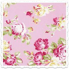 Image of Sunshine Rose Pink