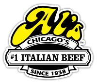 Al's Italian Beef started selling the first Italian Beef Sandwich in 1938.  Our Menu offers many classic Chicago Style food items.