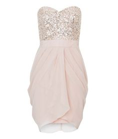 If I decide to do neutral mismatched bridesmaid dresses, this is something like what I imagine my bms wearing.