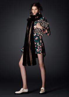 [No.17/32] MARNI 2014年プレフォールコレクション   Fashionsnap.com