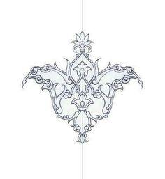 Motifs Islamiques, Islamic Motifs, Islamic Art Pattern, Arabic Pattern, Persian Motifs, Pattern Art, Turkish Pattern, Oriental Pattern, Arabic Calligraphy Art