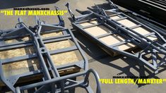 manxchassis.com Volkswagen Bus, Vw Camper, Manx Dune Buggy, Trike Kits, Tube Chassis, Vw Engine, Sand Rail, Beach Buggy, Space Frame