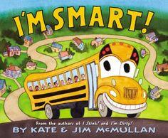 I'm Smart! by Kate & Jim McMullan
