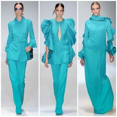 Gucci Spring 2013 | Gucci Spring Summer 2013 on MLW 2012 5