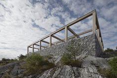 Island Houses / Tham & Videgård Arkitekter
