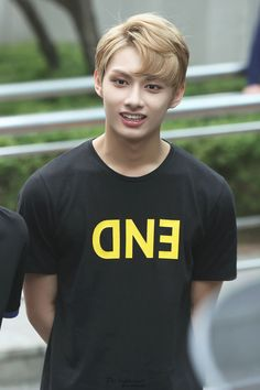 Jun | Seventeen  THIS IS THE DNE OF MY LIFE
