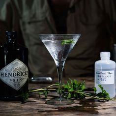Martini Twists - Gin Foundry