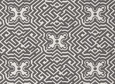 Palace Maze Wallpaper | Cole & Son | Historic Royal Palaces Collection