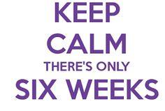 La sfida del cambiamento: 6 settimane