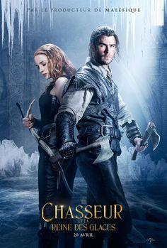 watch the huntsman winter's war full movie free online
