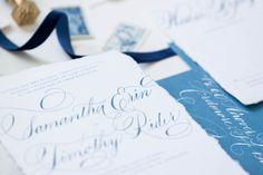Design House of Moira   Cotton Rag Paper   Bespoke Invitations