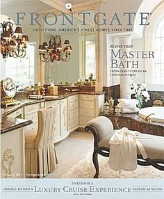 home design catalog. 33 home decor catalogs you can get for free by mail: frontgate catalog design l