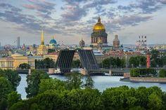 St.Petersburg, Russia Фото: Александр Петросян