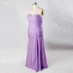 RSE746 Lilac Vestido De Madrinha Plus Size Mother Of The Bride Dresses With Jacket Evening Gowns. Click visit to buy #WeddingPartyDress #wedding #party #dress